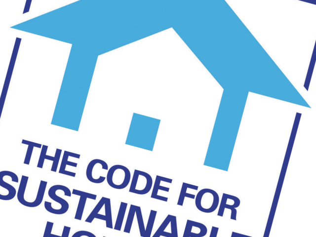 CfSH (Code for Sustainable Homes) (icon logo)
