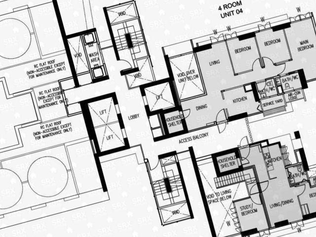 Floor Plans (photo)
