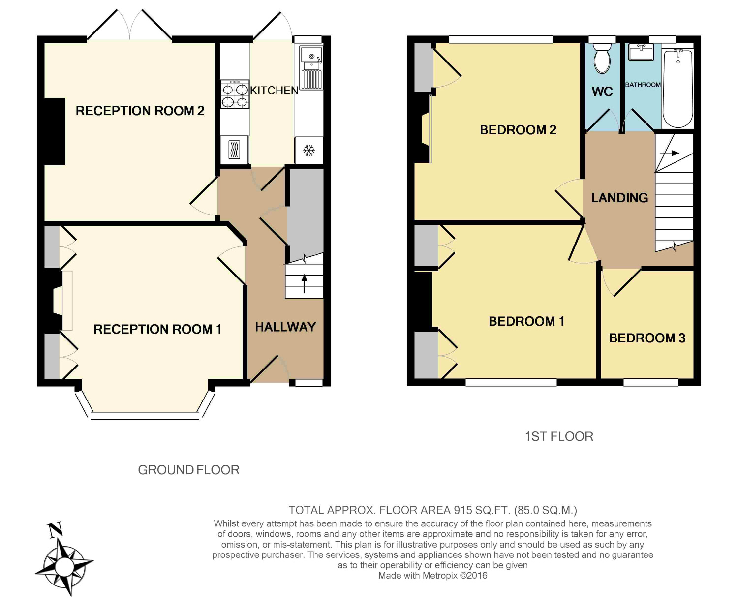 Floor plans talbot property services Bad floor plans examples