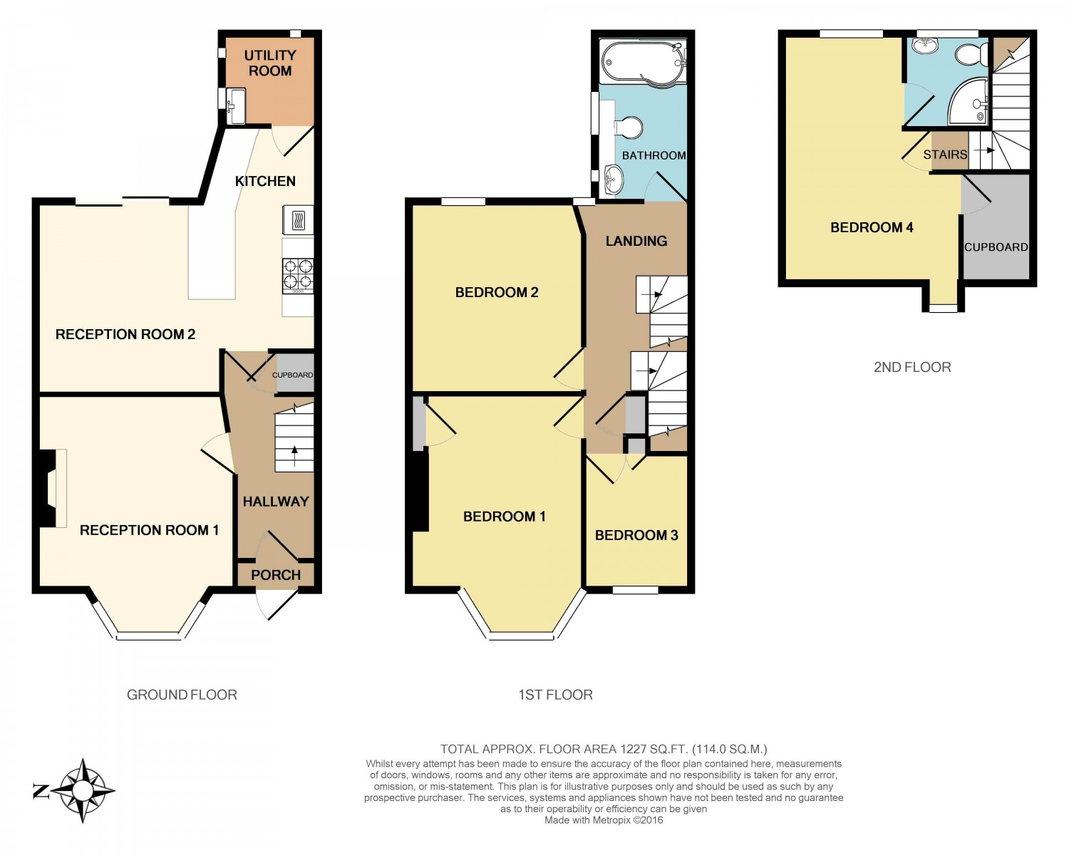 Floor plans talbot property services for Floor plan services